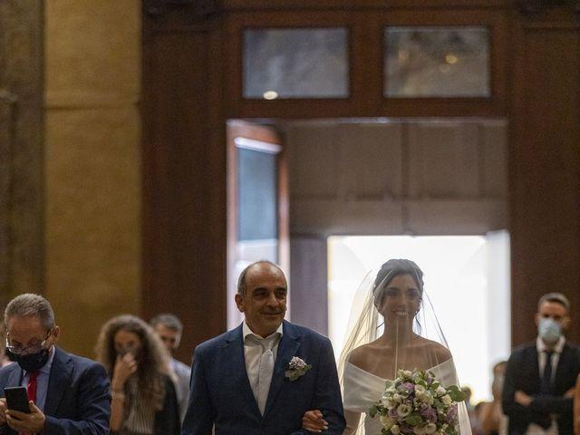 Il matrimonio di Matteo e Giorgia a Pianoro, Bologna 33