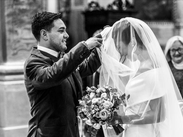 Il matrimonio di Matteo e Giorgia a Pianoro, Bologna 37