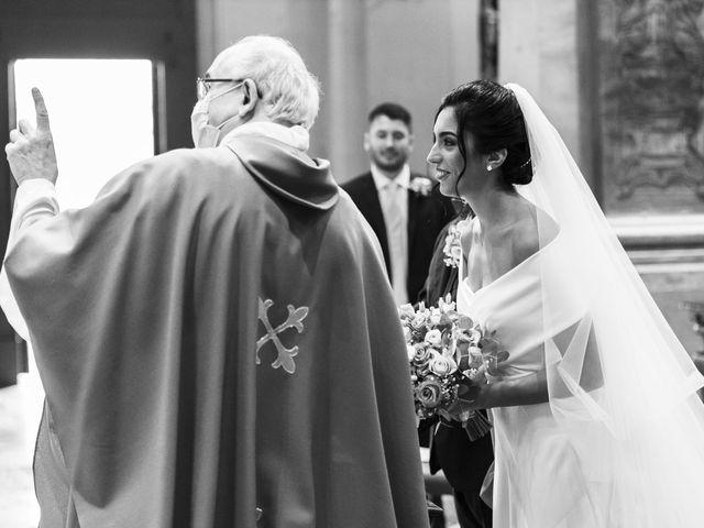 Il matrimonio di Matteo e Giorgia a Pianoro, Bologna 38