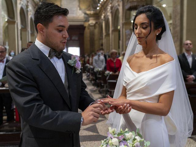 Il matrimonio di Matteo e Giorgia a Pianoro, Bologna 41