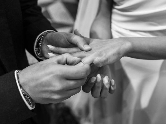 Il matrimonio di Matteo e Giorgia a Pianoro, Bologna 42