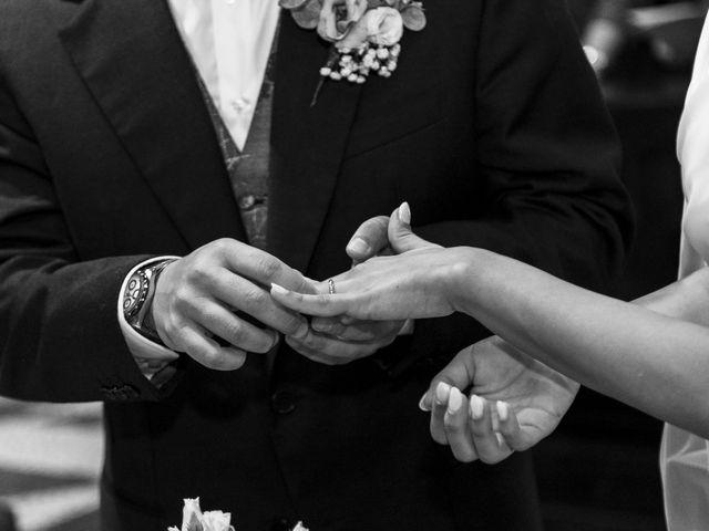Il matrimonio di Matteo e Giorgia a Pianoro, Bologna 43