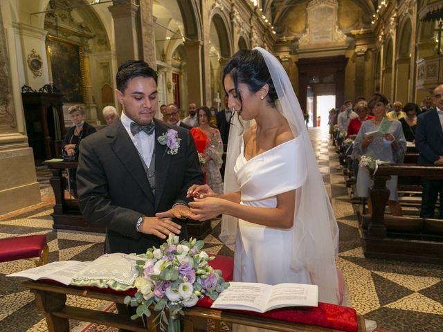 Il matrimonio di Matteo e Giorgia a Pianoro, Bologna 44