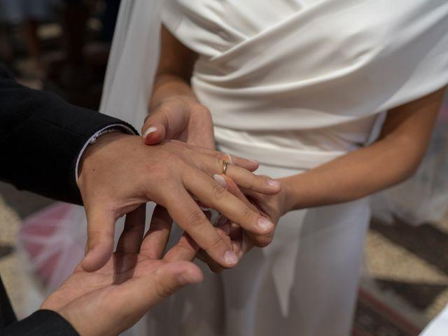 Il matrimonio di Matteo e Giorgia a Pianoro, Bologna 45