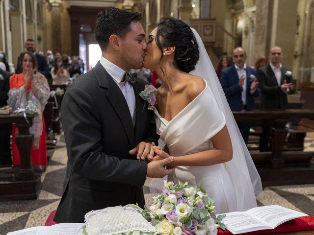 Il matrimonio di Matteo e Giorgia a Pianoro, Bologna 46