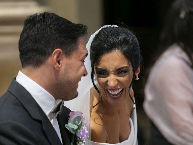 Il matrimonio di Matteo e Giorgia a Pianoro, Bologna 47