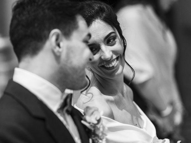 Il matrimonio di Matteo e Giorgia a Pianoro, Bologna 50