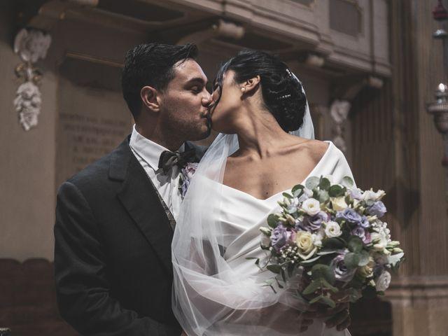 Il matrimonio di Matteo e Giorgia a Pianoro, Bologna 51