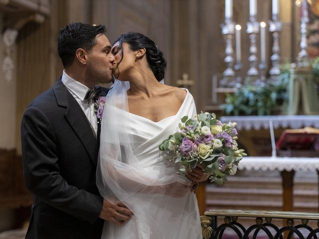 Il matrimonio di Matteo e Giorgia a Pianoro, Bologna 52