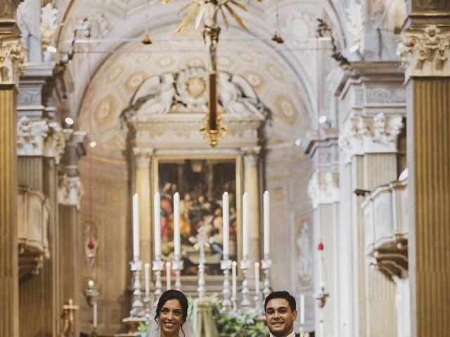 Il matrimonio di Matteo e Giorgia a Pianoro, Bologna 53
