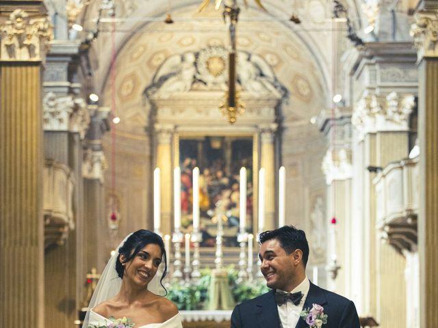 Il matrimonio di Matteo e Giorgia a Pianoro, Bologna 54