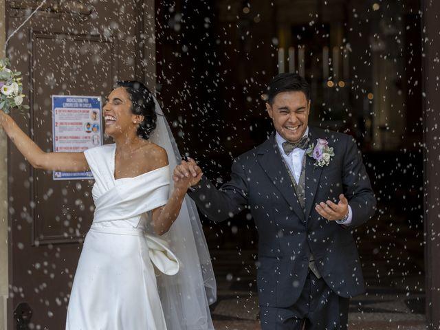 Il matrimonio di Matteo e Giorgia a Pianoro, Bologna 56