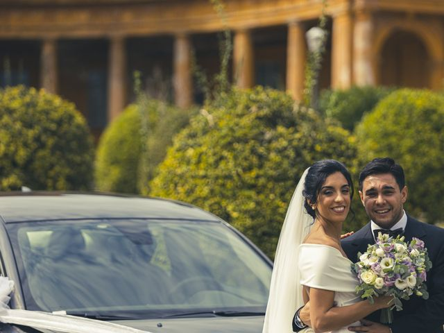 Il matrimonio di Matteo e Giorgia a Pianoro, Bologna 57