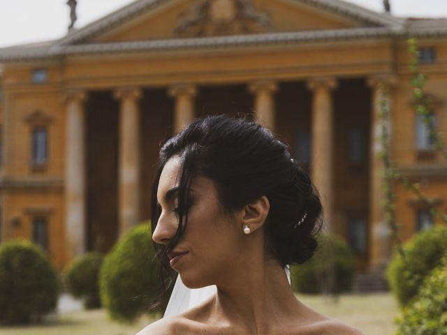 Il matrimonio di Matteo e Giorgia a Pianoro, Bologna 59