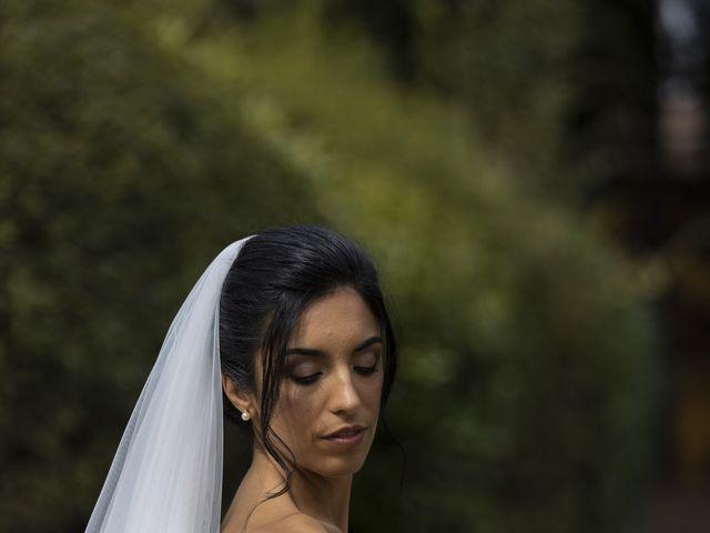 Il matrimonio di Matteo e Giorgia a Pianoro, Bologna 60