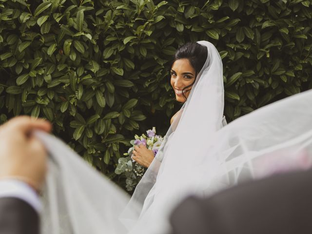 Il matrimonio di Matteo e Giorgia a Pianoro, Bologna 61