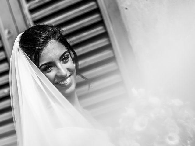 Il matrimonio di Matteo e Giorgia a Pianoro, Bologna 62