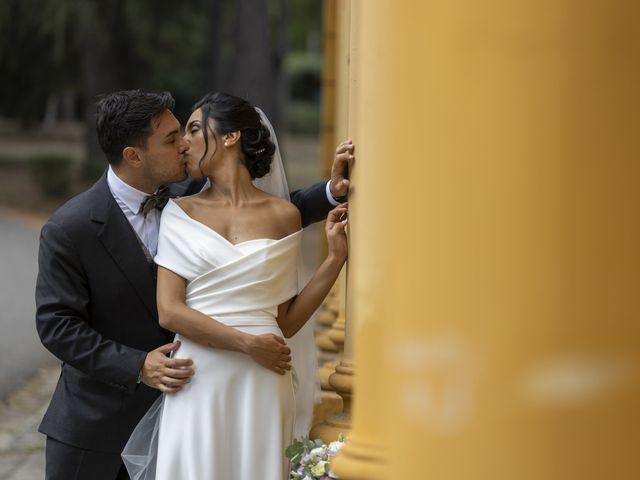 Il matrimonio di Matteo e Giorgia a Pianoro, Bologna 67