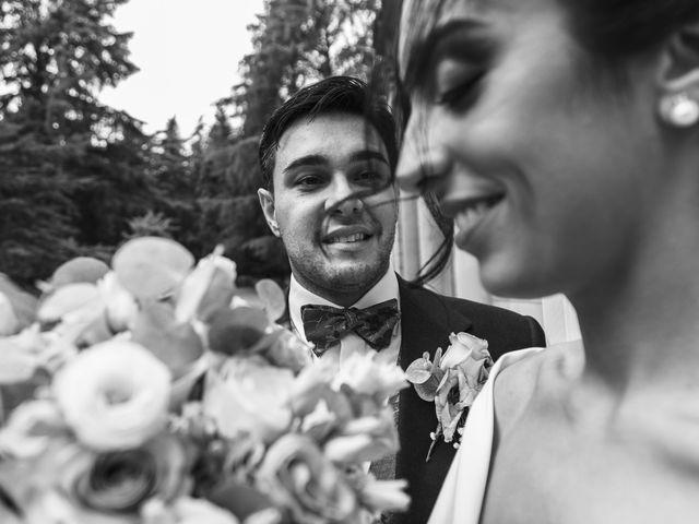 Il matrimonio di Matteo e Giorgia a Pianoro, Bologna 68