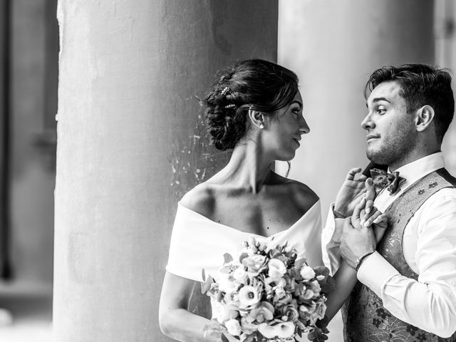 Il matrimonio di Matteo e Giorgia a Pianoro, Bologna 71