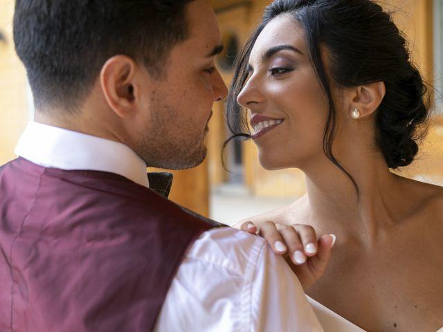 Il matrimonio di Matteo e Giorgia a Pianoro, Bologna 73