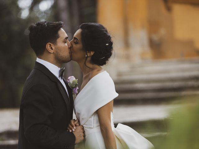 Il matrimonio di Matteo e Giorgia a Pianoro, Bologna 74