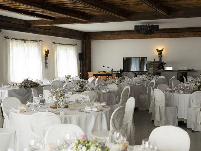 Il matrimonio di Matteo e Giorgia a Pianoro, Bologna 79