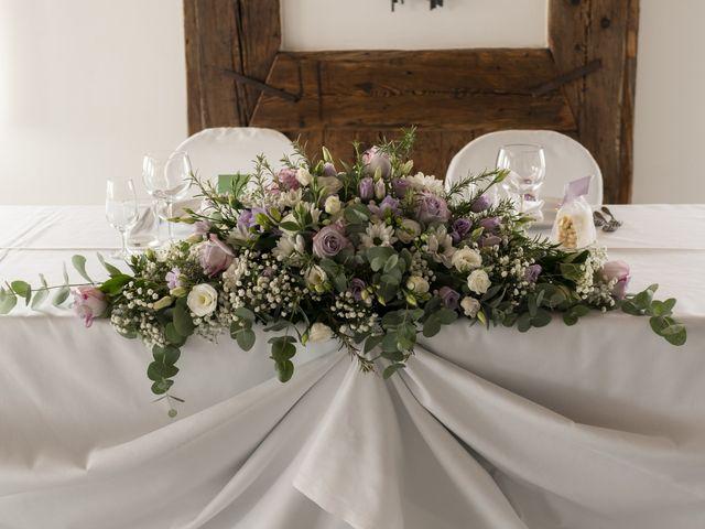 Il matrimonio di Matteo e Giorgia a Pianoro, Bologna 81