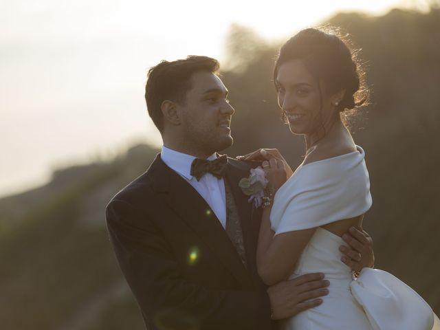Il matrimonio di Matteo e Giorgia a Pianoro, Bologna 87
