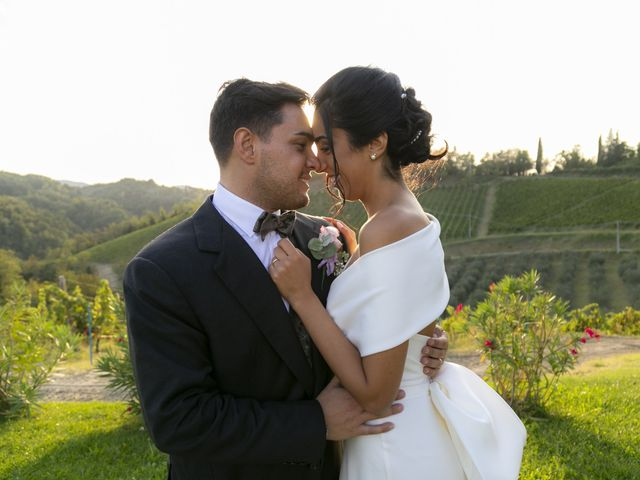 Il matrimonio di Matteo e Giorgia a Pianoro, Bologna 88