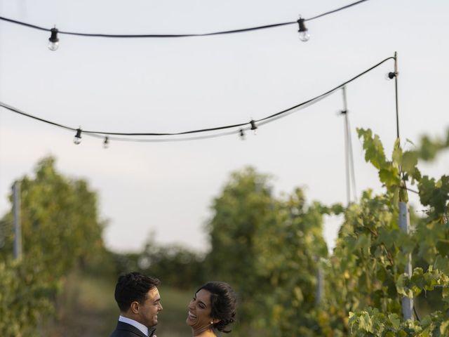 Il matrimonio di Matteo e Giorgia a Pianoro, Bologna 89