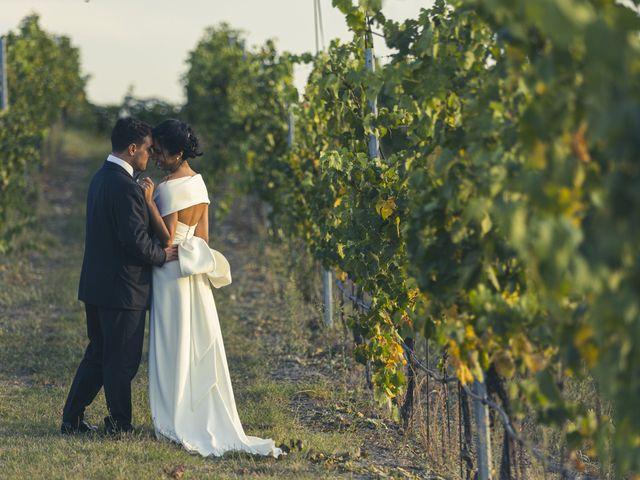 Il matrimonio di Matteo e Giorgia a Pianoro, Bologna 90