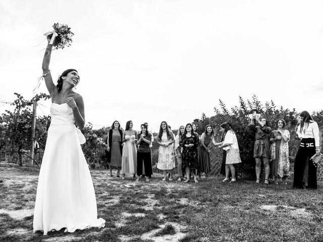 Il matrimonio di Matteo e Giorgia a Pianoro, Bologna 92