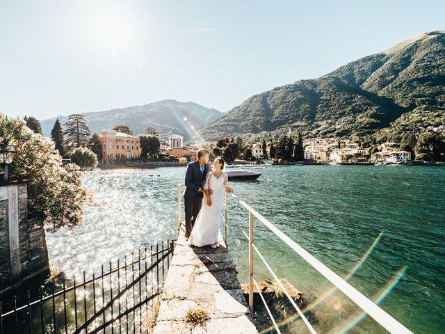 Le nozze di Pauline e Raphael