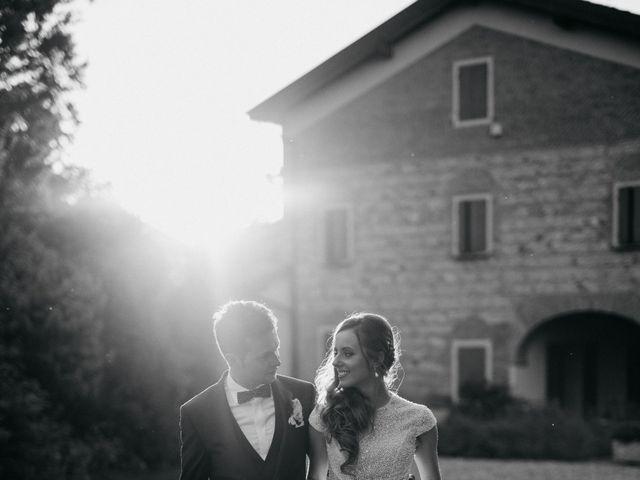 Il matrimonio di Samuele e Michela a Modena, Modena 4