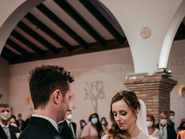 Il matrimonio di Samuele e Michela a Modena, Modena 5