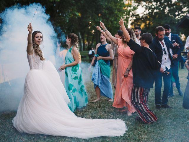 Il matrimonio di Samuele e Michela a Modena, Modena 2