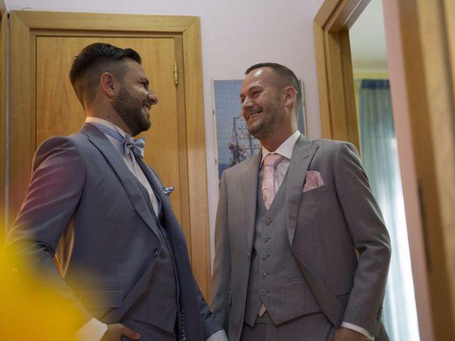 Il matrimonio di Raimond e Salvo a Catania, Catania 6