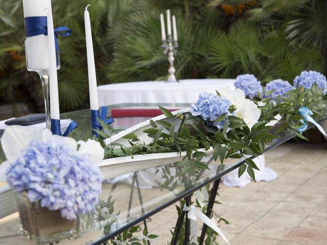 Il matrimonio di Raimond e Salvo a Catania, Catania 9