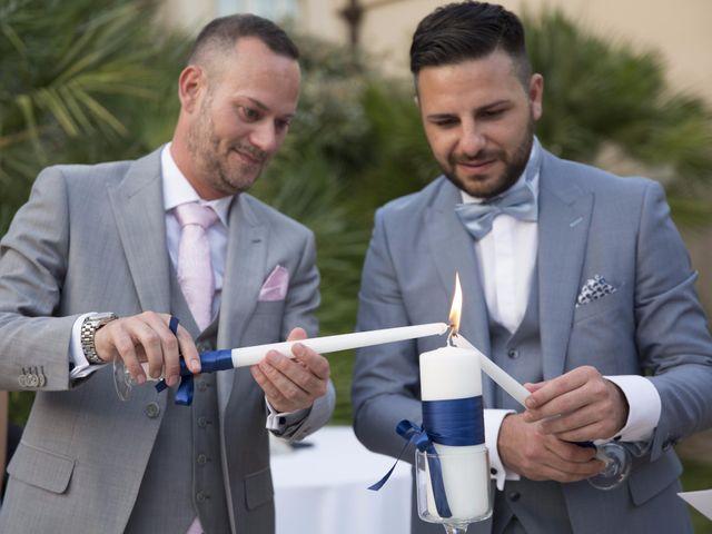Il matrimonio di Raimond e Salvo a Catania, Catania 13