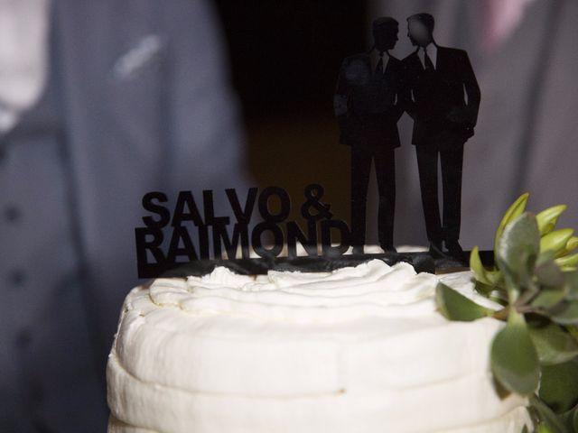 Il matrimonio di Raimond e Salvo a Catania, Catania 20