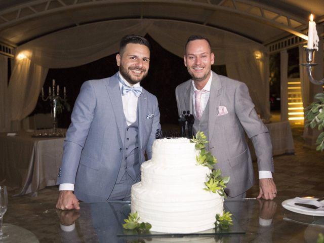 Il matrimonio di Raimond e Salvo a Catania, Catania 21