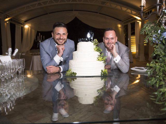 Il matrimonio di Raimond e Salvo a Catania, Catania 22