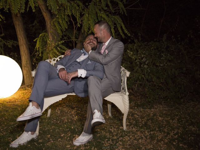 Il matrimonio di Raimond e Salvo a Catania, Catania 30