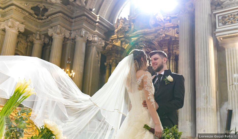 Il matrimonio di Benedetta e Francesco a Campogalliano, Modena