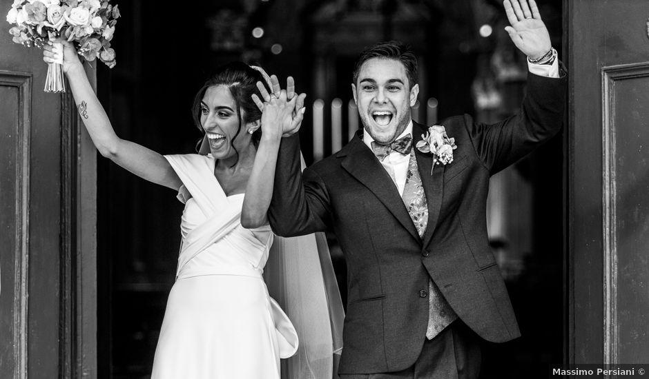 Il matrimonio di Matteo e Giorgia a Pianoro, Bologna