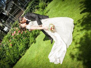 le nozze di Pina e Livio 1