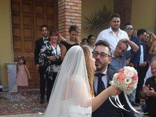 Le nozze di Fabio e Valentina 1