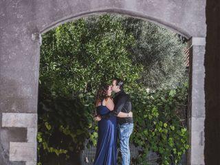 Le nozze di Simona e Marco 1