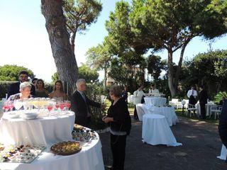 Le nozze di Nicoletta e Pierantonio 1